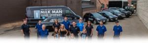 Milkman Team