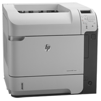 HP LaserJet Enterprise 602