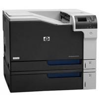 Color LaserJet Enterprise CP5525